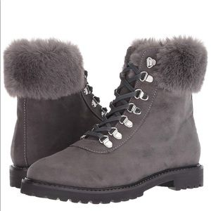 NWT Kenneth Cole Reaction Trail Boots